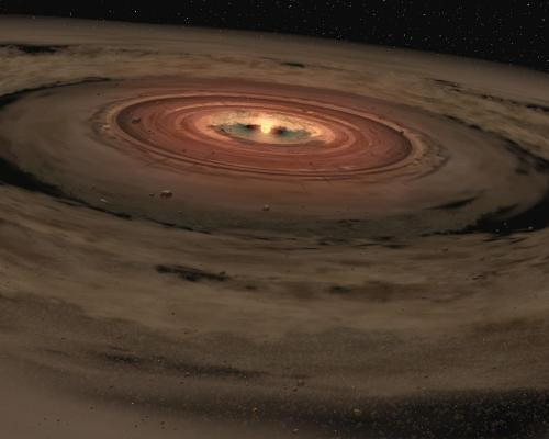 Exoplanet hosting stars give further insights on planet formation