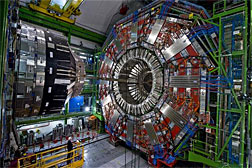 Experiment confirms existence of odd particle