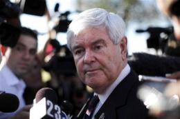 Experts say Gingrich moon base dreams not lunacy (AP)