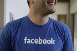 Facebook boosts size of IPO by 25 percent (AP)