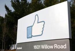 Facebook, in its filing for an initial public offering, made it clear its chief rival is Google