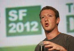 Facebook is not building its own mobile phone, despite some reports to the contrary, Mark Zuckerberg says