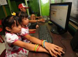 Facebook is working on technology that would permit children under the age of 13 to use the social network site