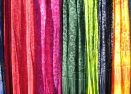 Fashion goes greener with dye cleanup tech