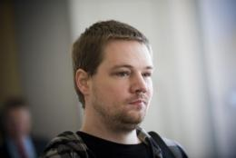 Fredrik Neij was sentenced to 10 months in prison for his role in co-founding The Pirate Bay