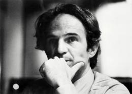 French film-maker François Truffaut would have turned 80 on Monday