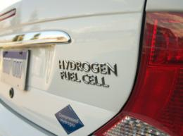 Fuel cells show potential