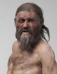 Genetic analysis of ancient 'Iceman' mummy traces ancestry from Alps to Mediterranean isle