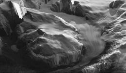 Glacial thinning has sharply accelerated at major South American icefields