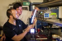 FIPEL — новая технология освещения