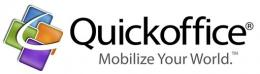 Google buys maker of Quickoffice mobile app