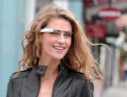 Google to sell prototype of futuristic glasses