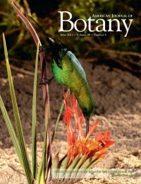 Herbivores select on floral architecture in a South African bird-pollinated plant
