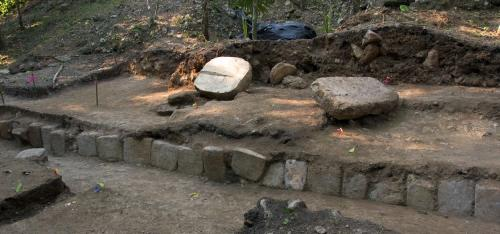 Maya archaeologists unearth new 2012 monument