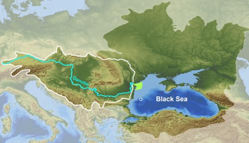 Human impact felt on Black Sea long before industrial era