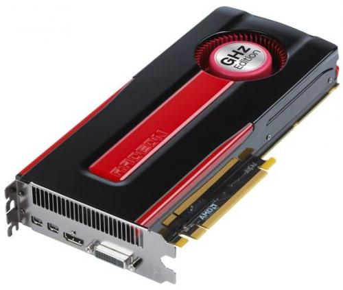 AMD balances Radeon deck of graphics cards