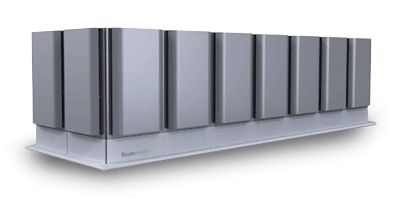 EBay to power new data center with fuel cells