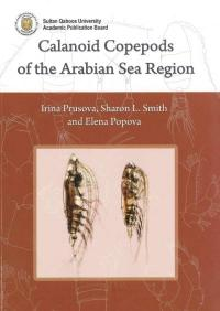 Illustrated guides provide first ever view of zooplankton crucial to Arabian Sea's food web