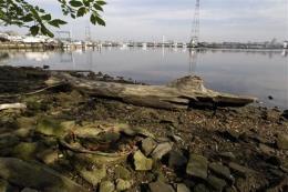 In '72, EPA battled pollution; now it's politics (AP)