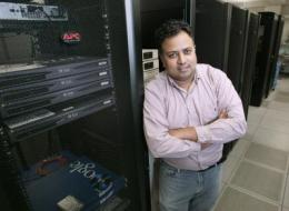Innovation promises to cut massive power use at big data companies in a flash