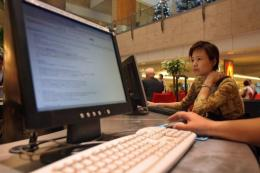 Internet scams have increased in Singapore as consumers increasingly turn to online shopping
