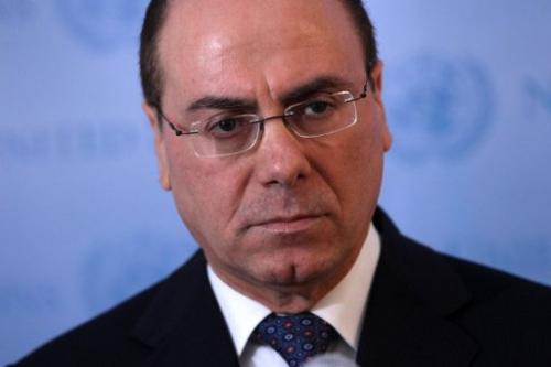 Israeli Vice Prime Minister Silvan Shalom, pictured in February