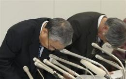 Japanese chipmaker Elpida files for bankruptcy (AP)