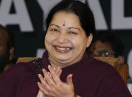 Jayalalithaa has urged political parties and protesters not to disrupt the nuclear project