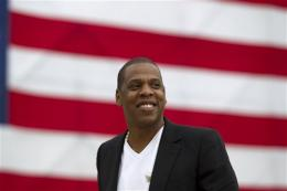 Jay-Z serves as exec producer for 'NBA 2K13' game