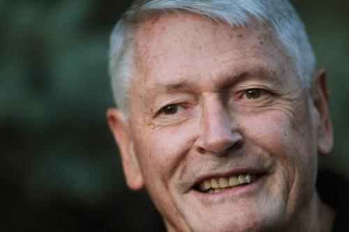 John Malone, Chairman of Liberty Media Corporation is pictured on 8 July 2011