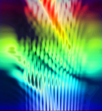 King's College London finds rainbows on nanoscale