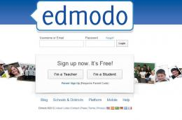 Education social networking site Edmodo to open API to third party developers