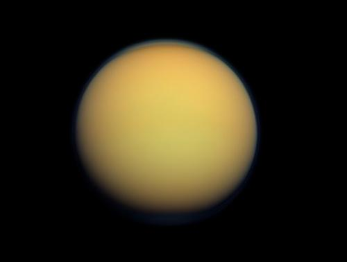 Lake detected near equator of Saturn's Titan