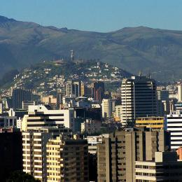 Latin American and Asian cities lead way in planning for global warming