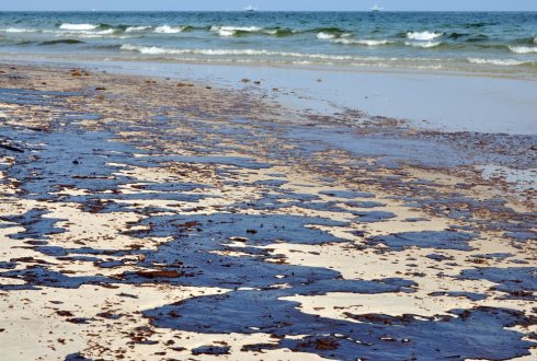 Learning lessons from BP oil spill