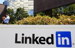 LinkedIn investigating reports of stolen passwords