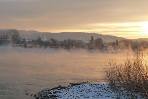 Collegamento trovato tra freddi inverni europei e l'attività solare