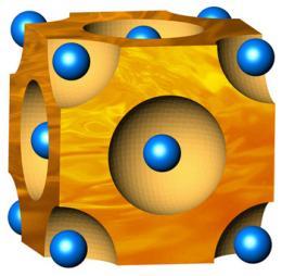 Твердые материалы со свойствами жидкостей являются эффективными термоэлектриками