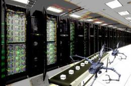 Lmod: The 'secret sauce' behind module management at TACC