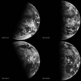 Loss of planetary tilt could doom alien life