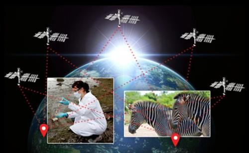 Low-energy GPS sensing looms large