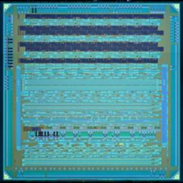 Microchips' optical future