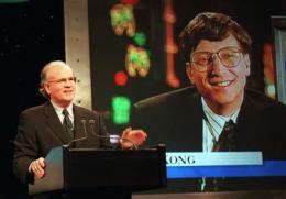 Microsoft, NBC dissolve MSNBC.com joint venture