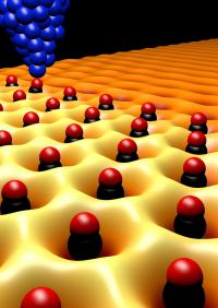 Molecular graphene heralds new era of 'designer electrons'
