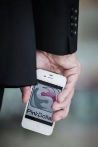 More than 100 cooperating firms will participate in Pink Dollar, from gyms to restaurants and real estate agents