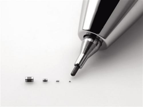 Murata turns to tiniest device for big business