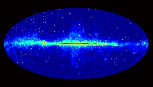 Mysterious objects at the edge of the electromagnetic spectrum