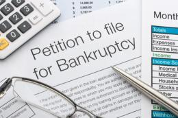Myths and shame keep many from seeking bankruptcy protection