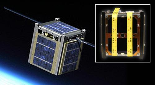 NASA Announces Third Round Of CubeSat Space Mission Candidates
