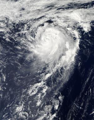NASA: How do you solve a problem like (Tropical Storm) Maria?